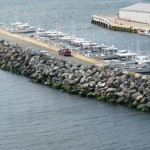 Tuna Charter Fleet at Souris Marina